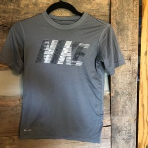 Youth Nike dry fit